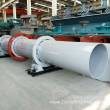10 Years manufacturer for Coal Rotary Dryer High Heat Efficiency Small Rotary Dryer Machine export to France Factory