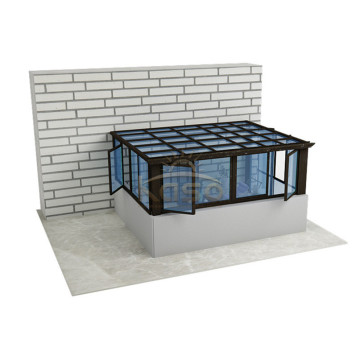 Aluminum Extrusion Kit Menard Building A Sunroom
