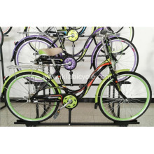 Single Speed Women City Bike