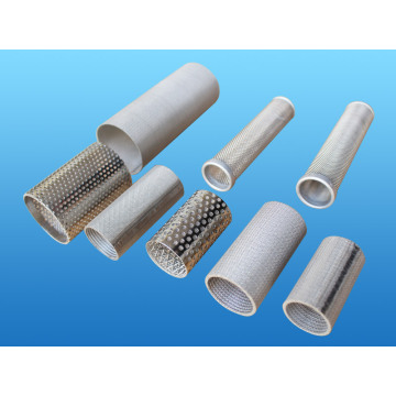 316 Multilayer Sintered Mesh Filter Element