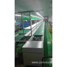 Manufacturer for for Drive Pallet Chain Conveyor Kitchen Ventilator Speed Chain Assembly Line export to Russian Federation Manufacturers