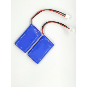 103450 7.4V 2000mAh lipo battery for POS machine