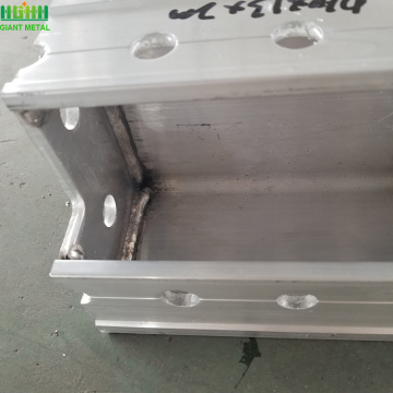 Quality Chinese product alloy aluminum formwork for concrete