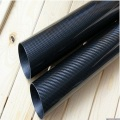 Custom high quality UAV frame carbon glass tube