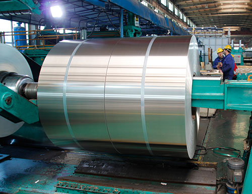 Hot selling Aluminum coil A3003 H14 price in Vietnam