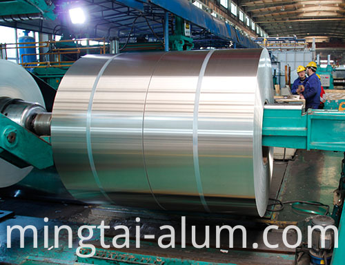 Aluminum Coil Suppliers China