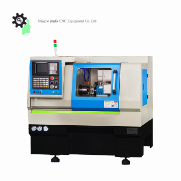 CNC Machine Tool with CE Certificated