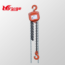 China for HS-VT Chain Block 1 ton 3 meter chain hoist export to Gabon Wholesale