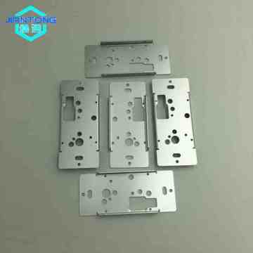 Laser Cutting Bending Welding Custom Sheet Metal Fabrication
