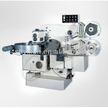 Leading for Double Twist Packing Machine, Double Twist Candy Wrapping Machine High Speed Full Automatic Double Twist Packing Machine supply to Iran (Islamic Republic of) Exporter