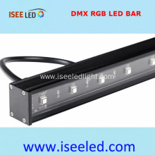 Programmable DMX RGB SMD5050 LED Pixel Bar Outdoor