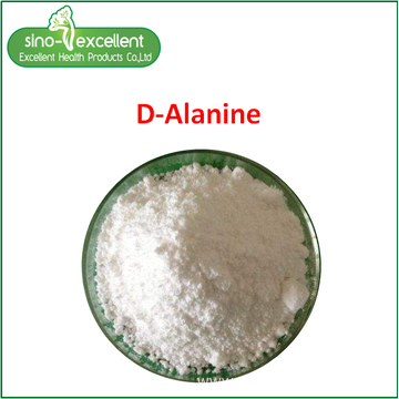 D-Alanine Amino Acid fine powder