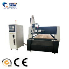 Excellent quality price for Cutting Wood Machine ATC cnc router woodworking Machine export to Zambia Manufacturers
