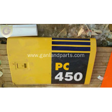 Compartment Doors For Komatsu Excavator PC450
