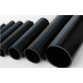 hdpe Pe Pipe Large plastic tube diameter corrugated drainage pe pipe
