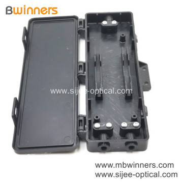 2 Ports Mini Wall Mounted Fiber Optical Terminal Box