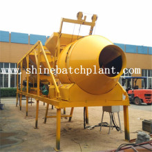20 Hot Sale Concrete Batching Plant