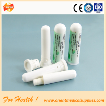 Medical grade nasal inhaler sticks
