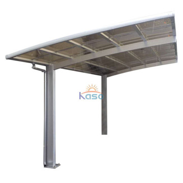 Carport Prefab Metal Aluminum Carports Awnings