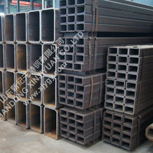 Good Quality for Decoration Stainless Steel Tube Schedule 40 Steel Pipe ASTM A53 export to Brazil Manufacturers