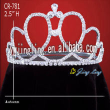 Cheap Tiara Wholesale Rhinestone Crown