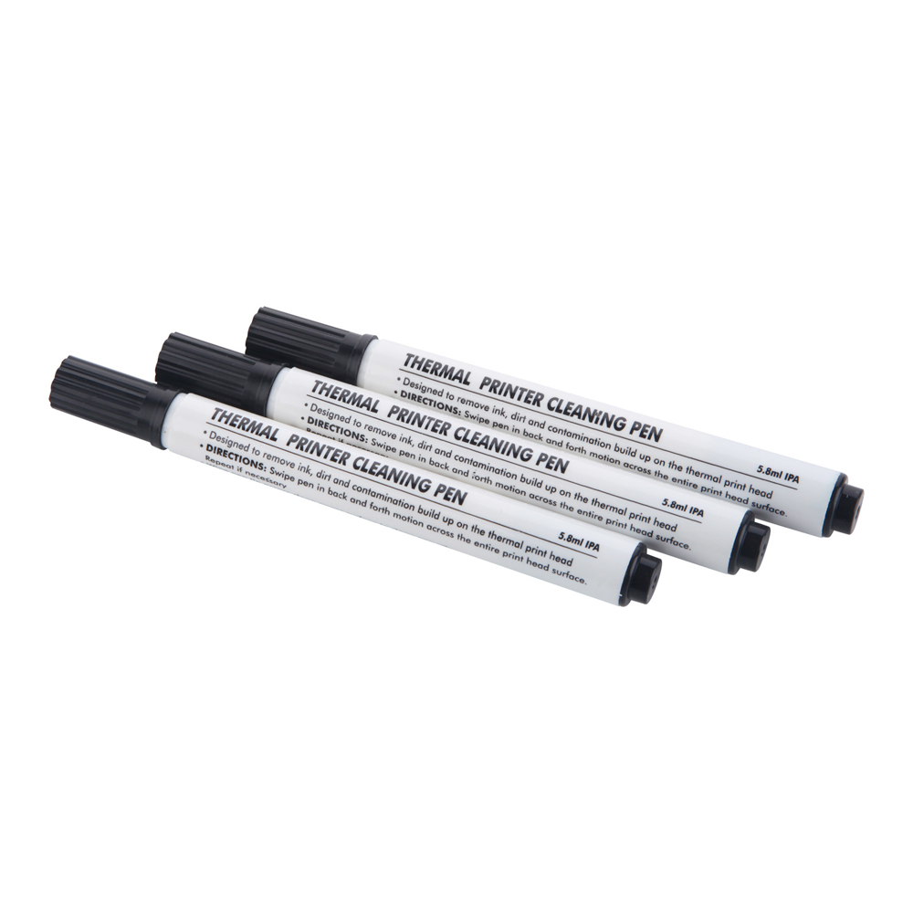 Printer Printhead Cleaning Pens