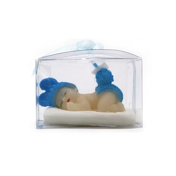 Cute Decorative baby candle