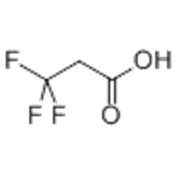 3,3,3-Trifluoropropionic acid CAS 2516-99-6