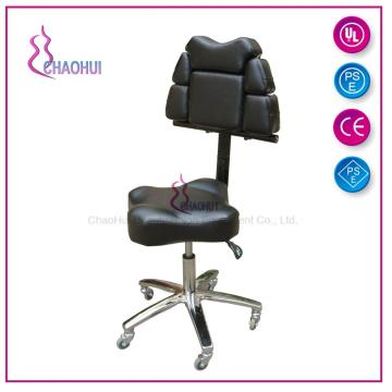 Rotatable backrest master chair