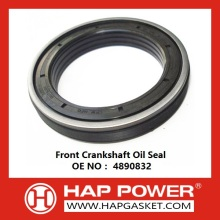 Reasonable price for Valve Stem Oil Seal Front Crankshaft Oil Seal 4890832 export to Oman Supplier