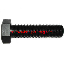 HEX BOLTS  WITH 2h Heavy Hex Nut