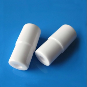 I-Industrial Alumina Ceramic End Cap ye-Lamp UV