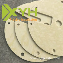 Precise Processing Epoxy Glass Board