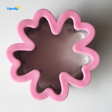 Stainless Steel Flower sandwich cutter