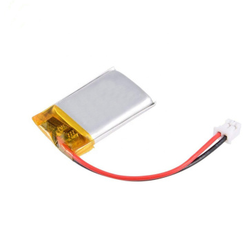 Lithium polymer battery 3.7v 240mah 452030 lipo battery