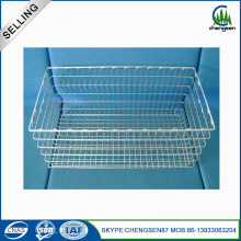 High Grade Sterilization Filter Mesh Trays