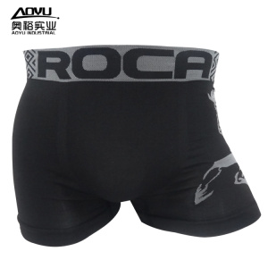 Wholesale Price China for China Man'S Seamless Underwear,Seamless Men Underwear,Medium Seamless Underwear Manufacturer Shantou Wholesale Customized Logo Men's Seamless Underwear export to Japan Manufacturer