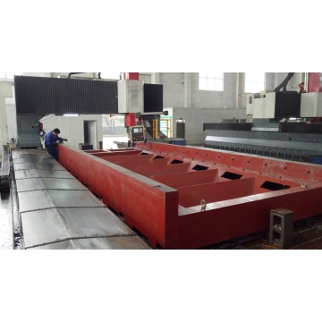 XINXIANG SUNRISE Machining Service