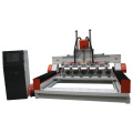 Wood Volume Carving CNC Router Center