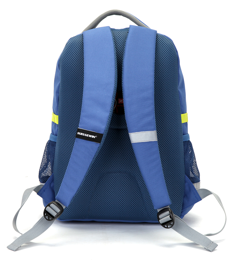 Multiple Colors Simple Style Backpack
