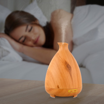 2019 Latest New 120ml Custom Aromatherapy Oil Diffuser