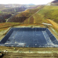 1.0mm HDPE liner/pond liner for fish farming