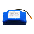 0% hg battery 3.7v 1300mah li-ion rechargeable battery