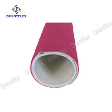 rubber suction and discharge chemical hose