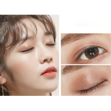 Twelve Color Square Eye Shadow For Wholesale