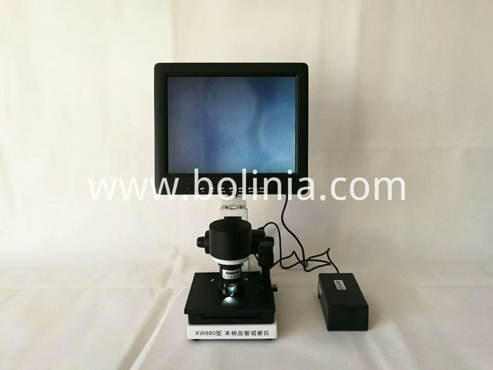 Microscope Monitor