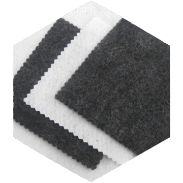 High-quality Polypropylene Staple Fibers Geotextile
