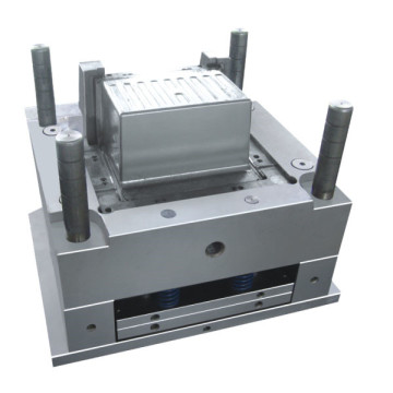 Household Refrigerator Plastic drawer Injection Mould