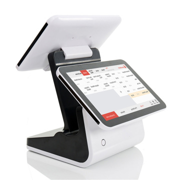 Nfc Android Digital Cash Register Pos for Restaurant