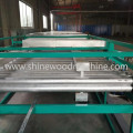 Roller Core Veneer Dryer Machine for Plywood